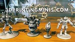 3DPrintingMinis.com